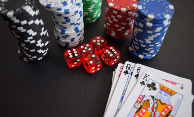 top gambling myths