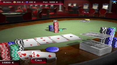 dewaqq poker games