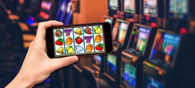 Based Slots Vs. Online Slots