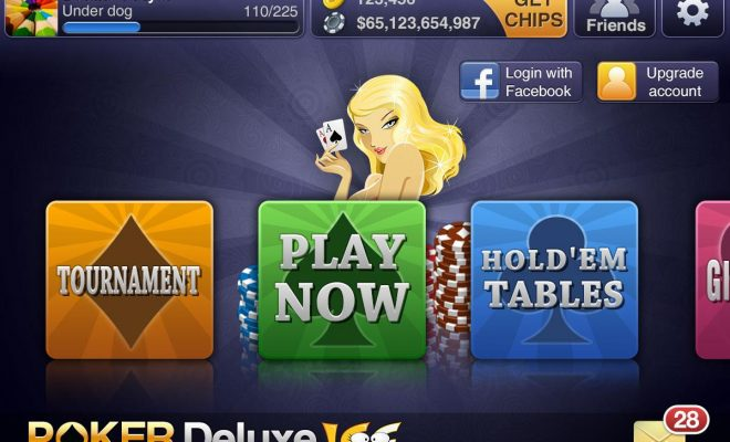 available poker websites is so important
