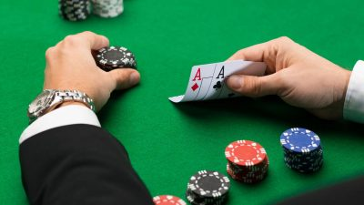 good poker player as you want to be